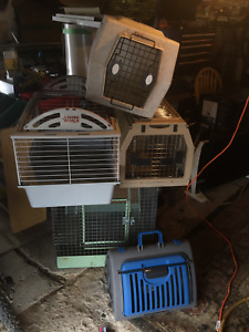 Ferret Cages Package Deal