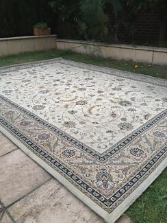 Belgium carpet 3.4x 2.4meters