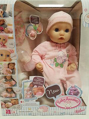Baby Annabell , Zapf Creation, Puppe , neu u. OVP, Mädchen