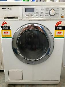 Miele Broken Washer Dryer - For Spare parts or recycling Balgowlah Heights Manly Area Preview