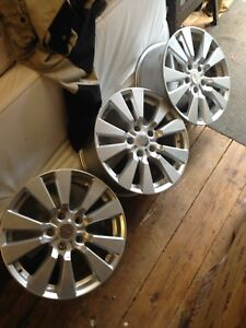 Honda Pilot wheels or others 2010