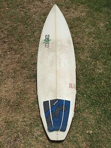 "6' 2"" DHD Project 15 Surfboard Palm Beach Gold Coast South Preview"