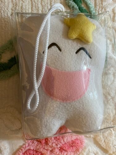 Tooth Fairy Pillow-Gift-New Large 7 x 5 inches