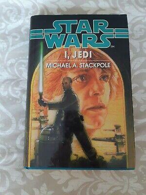Star Wars Book I Jedi Hardback