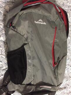 Kathmandu backpack Alderley Brisbane North West Preview