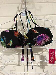 Ladies size 14   2- Chillies bikini top Dandenong South Greater Dandenong Preview