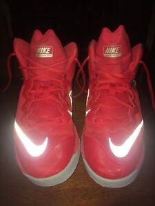 Nike Prime Hype DF II Almost perfect condition size 7Y