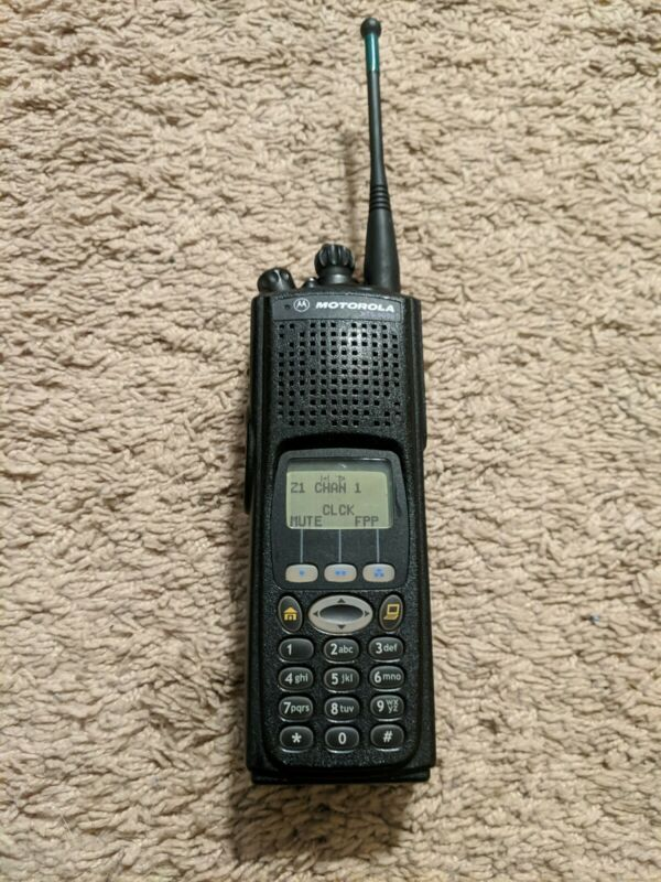 Motorola XTS5000 UHF 380-470 FPP P25