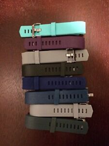 Fitbit replacement straps