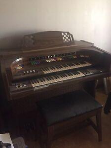 Kawai Electro Cord Bass 2 -Retro Vintage Organ Freeling Gawler Area Preview