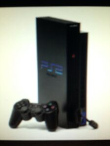 PlayStation 2  good condition