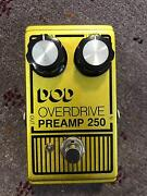 DOD Overdrive Preamp 250 Hoppers Crossing Wyndham Area Preview