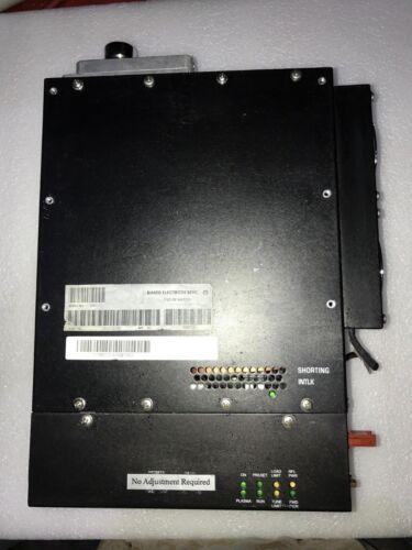 Amat 0010-22498 Biased Eletrode Besc Pvd Rf Match