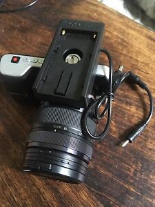 Blackmagic Pocket Cinema Camera + PACKAGE