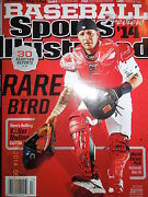 Sports Illustrated Cardinals