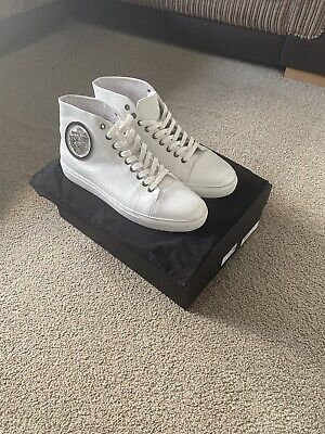versus versace trainers UK 11