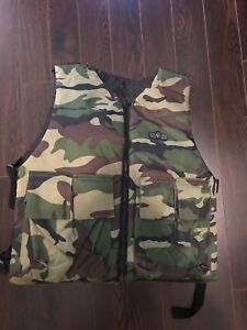 G&G reversible paintball/airsoft vest $20 OBO