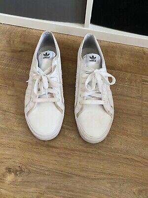 Adidas Originals Nizza Lo Uk Size 10