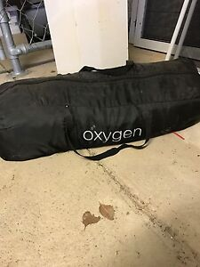 Oxygen 2 man tent Coorparoo Brisbane South East Preview