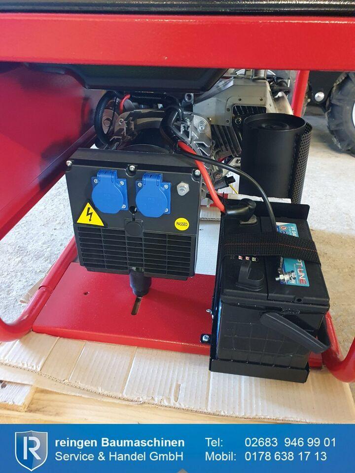 Endress Stromerzeuger/ Generators/ Aggregat -neu- zzgl. MwSt. in Buchholz (Westerwald)