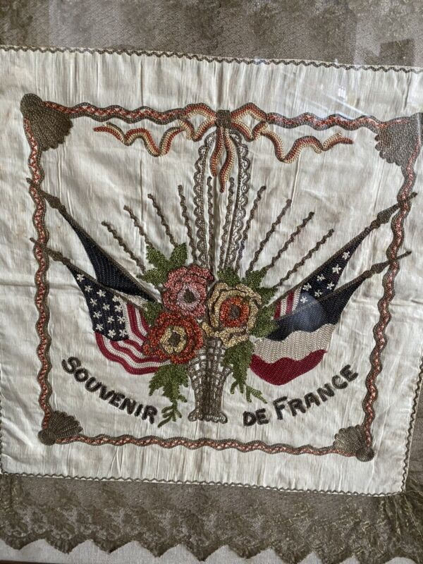 tapestry wall hanging WW11