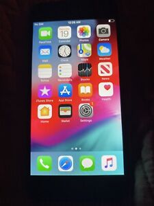 Perfect condition - iphone 6 with otter box - unlocked