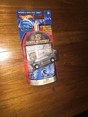Hot Wheels Highway 35 Out of sight Race 2003 Zamac Series Deora II Wave Rippers /2000