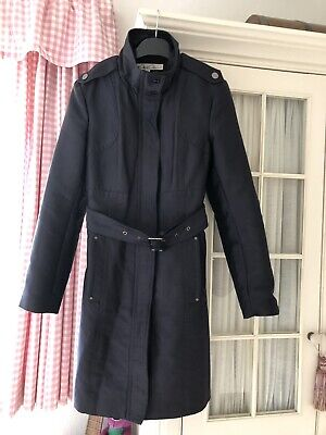 Coat By Kenneth Cole Size 8-10