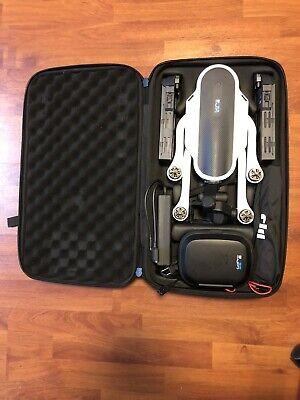 GoPro Karma for HERO5/6/7 Camera Drone - Black/White