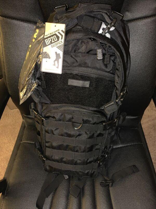 Nitecore BP20 20L Travel  Backpack Just Like TAD Triple Aught Design Litespeed