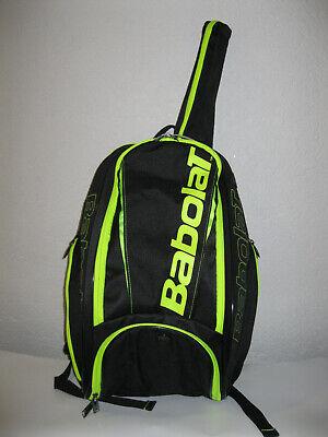 Babolat Rucksack / Backpack Performance Pure Schwarz Neongelb gebraucht kaufen  Eschelbronn