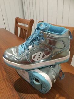 Official Heeleys Skate Shoes Ellenbrook Swan Area Preview