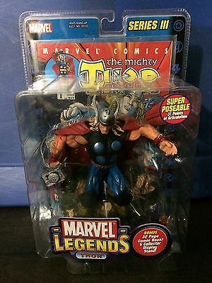 Marvel Legends Thor Series III