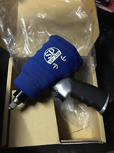 """**BRAND NEW** SP TOOLS  SP-1140EX  1/2"""" AIR IMPACT WRENCH Springfield Lakes Ipswich City Preview"""
