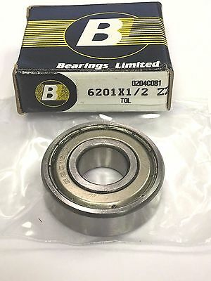 Promax Refrigerant Recovery Mini Max Shaft Ends Ball Bearing Part Sb1002