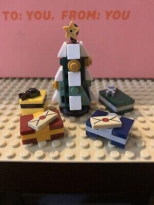 LEGO HARRY POTTER ADVENT CALENDAR CHRISTMAS TREE & PRESENTS Lego 75964 New Harry
