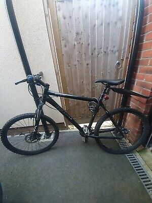 Giant xtc lx mountain bike Large