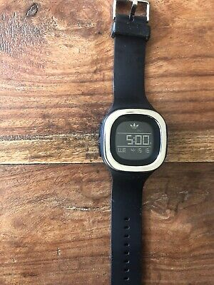 Adidas Denver ADH3033, Black Unisex Classic Watch