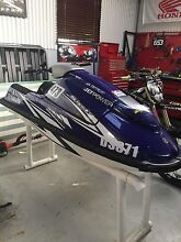 2009 Yamaha Superjet standup Jetski Yokine Stirling Area Preview