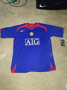 Manchester United shirt Kwinana Town Centre Kwinana Area Preview