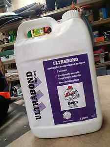 Ultrabond coating for pre tiling application Sunbury Hume Area Preview