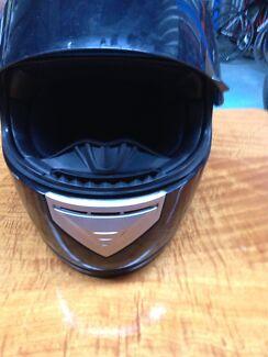 R jays apex motorcycle helmet in good condition $50