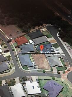Busselton Block for Private sale - Vasse New Town First Stage