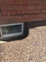 Pargeing , brick , block , concrete repairs