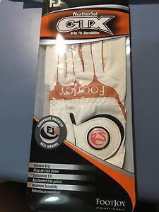 Footjoy Weathersof GTX XL Golf Glove L/H Brand New Pooraka Salisbury Area Preview