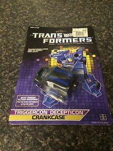 Vintage Transformers G1