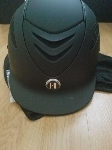 One K Defender Chrome Stripe Helmet Small