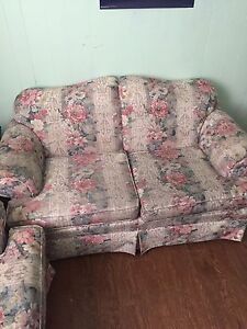 2 Free Couches!