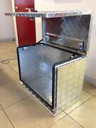 Generator Aluminium Box  Brookvale Manly Area Preview