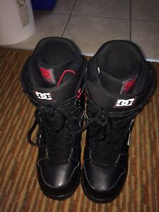 Men's Dc phase snowboard boot